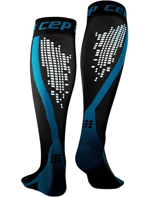 cep Nighttech Socks Men blue